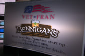 Restaurant helps veterans go from soldier...