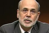 Bernanke offers warning about economy