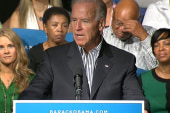 Biden's middle class comment and economic...