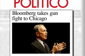 Bloomberg superPAC has Ill. congressional...