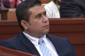 George Zimmerman to face all-woman jury