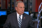 Bloomberg: 'We are not creating jobs'