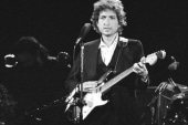 The evolution of Bob Dylan