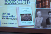 Morning Joe Book Club introduces second book