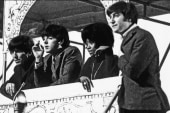 1963: The year youth began changing the world