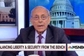 Justice Breyer: SCOTUS not the most secret...