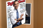 Obama is 'unflappable' and 'ready to roll,...