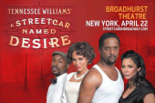 Broadway revives Tennessee Williams classic
