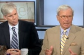 Brokaw: 'Not the end of the game'