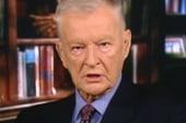 Brzezinski: Assad, Syria tougher player...