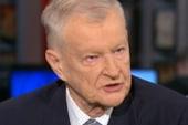 Brzezinski: Obama understands what's new...