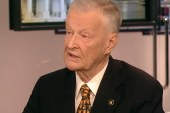 Brzezinski: Syria should have supervised...