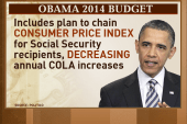 House Republicans divided over Obama's budget