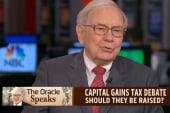 Buffett on goals, investments