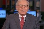 Warren Buffett: I think I'd get 'new...