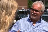 Authorities believe body of Bulger witness...