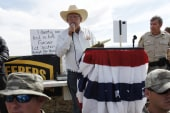 Robinson: Cliven Bundy is a 'deadbeat'