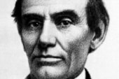 What the Lincoln-Stephen Douglas debates...
