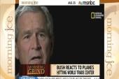 Bush recalls more of Sept. 11