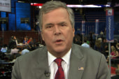 Jeb Bush: Romney's Ryan pick shows he's...