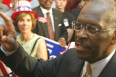 'Cain needs to respond to Politico report'