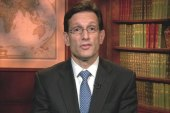 Cantor: Romney not for Obamacare taking...