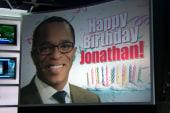 Wishing Jonathan Capehart a Happy Birthday