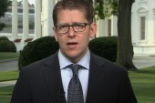 Jay Carney: IRS activity inappropriate;...