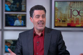 Adam Carolla reflects on life and parenting