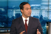 Castro: Fiscal issues give US 'high blood...
