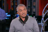 Cesar Millan on rehabilitating dogs, owners