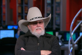 Charlie Daniels on his album of Dylan covers