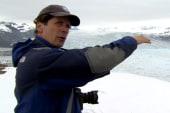 Nat Geo. photographer: Arctic sea ice...