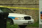 60+ shot in Chicago over long weekend