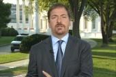 Chuck Todd: Lot of 'public spectacle' on...