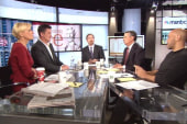 Chuck Todd: Newt's fun for reporters to cover