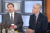 Gingrich vs. Obama: The political Frazier...