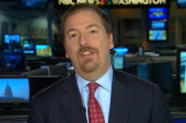 Chuck Todd: Democrats 'doubled down' on...