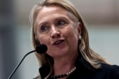 Sen. Claire McCaskill to support Hillary...