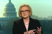 McCaskill: Dems don't need Obama on stump