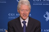 Clinton: US aiding Syria 'should be seen...