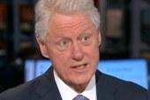 Clinton: Smart gov't., smart economy must...