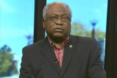 Rep. Clyburn: Newt will say 'almost...