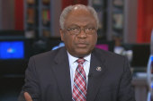 Rep. Clyburn: Sanford justice system seems...