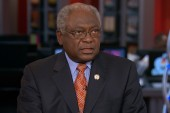 Clyburn: People who make over $250K should...