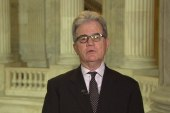 Coburn: I see death penalty as a deterrent