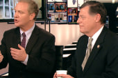 Reps. Van Hollen, Cole debate fiscal cliff...