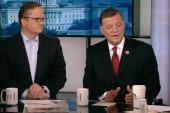 Reid, Boehner, Obama and Washington gridlock