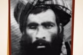 Is Taliban head Mullah Omar ready to...