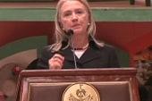 Will Clinton run in 2016?